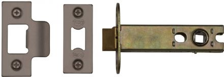 M Marcus York Security YKAL5-MB Architectural Mortice Latch 127mm Matt Bronze